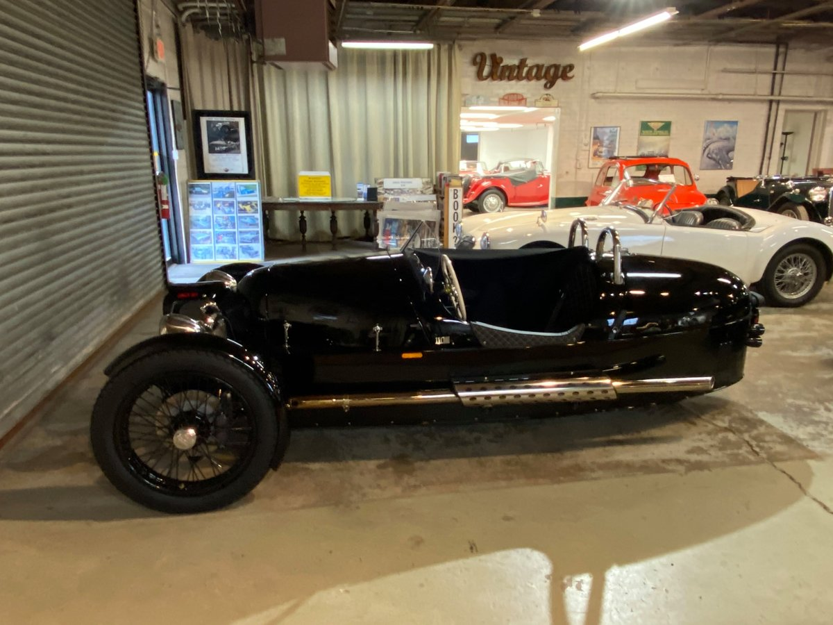 2019 Morgan 3 Wheeler For Sale (picture 5 of 6)