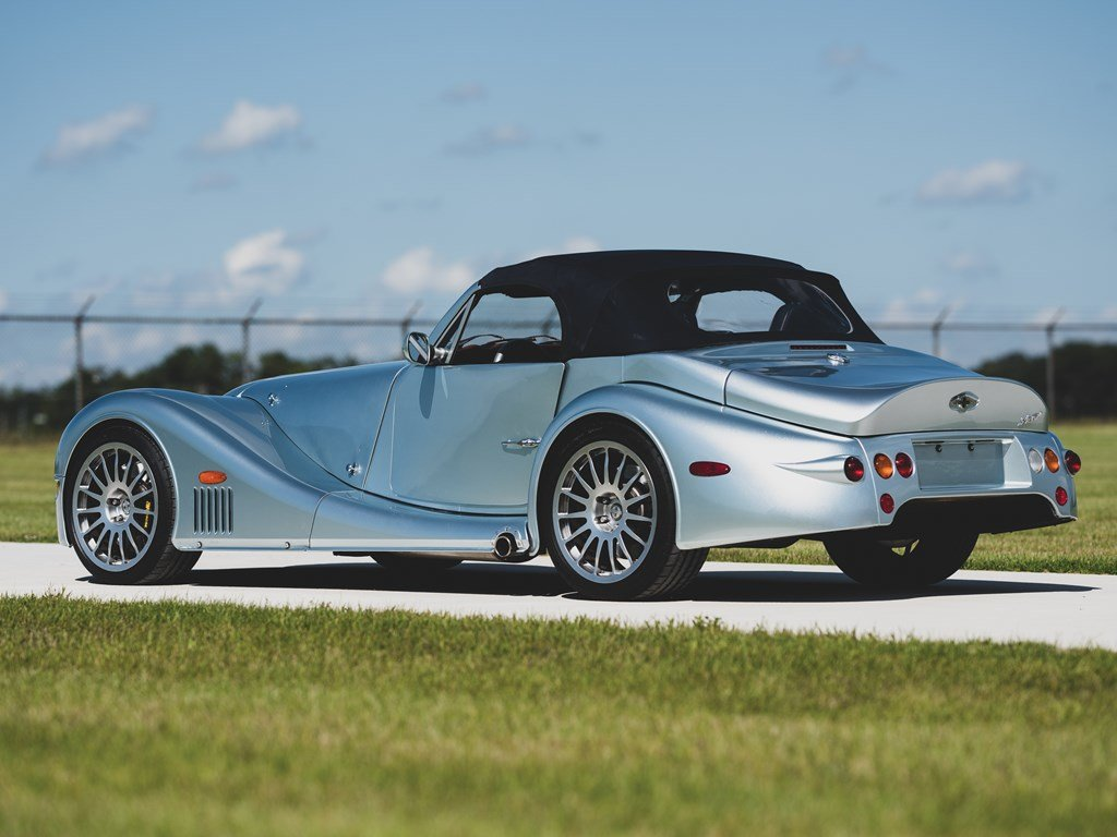 2005 Morgan Aero 8  For Sale by Auction (picture 2 of 6)
