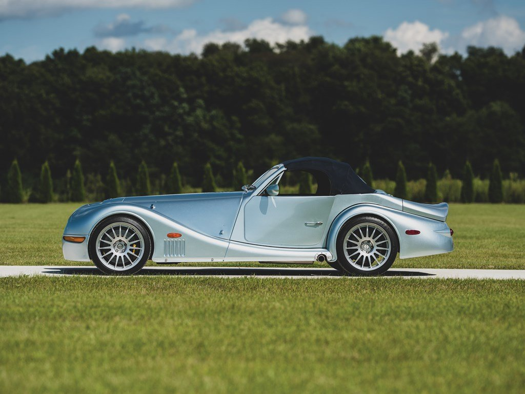 2005 Morgan Aero 8  For Sale by Auction (picture 5 of 6)