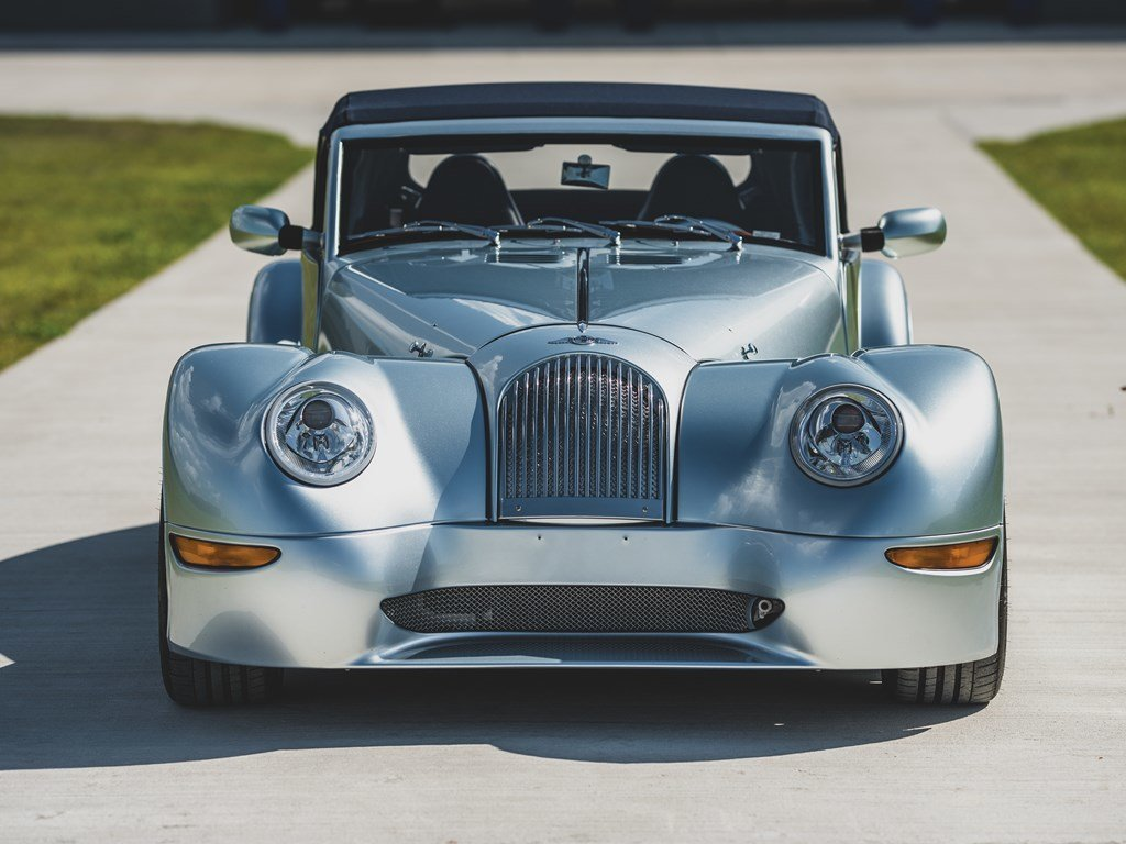 2005 Morgan Aero 8  For Sale by Auction (picture 6 of 6)