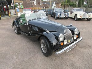 1998 Morgan 4/4 2 Seater.
