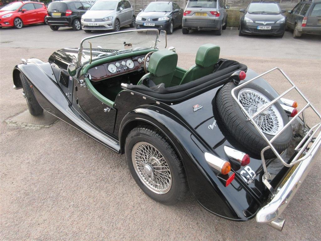 1998 Morgan 4/4 2 Seater. Coming Soon. For Sale (picture 6 of 6)