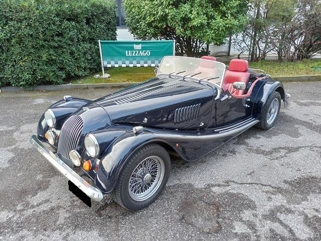 Morgan - Plus 4 2000 2 seater - 1998 For Sale (picture 1 of 6)