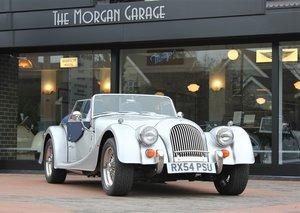 2005 Morgan Plus 4 For Sale