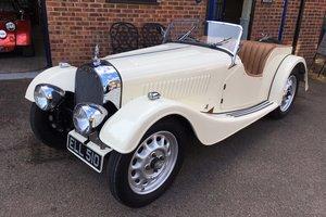 1937 Morgan 4/4 Series I  For Sale