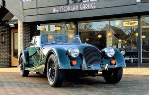 2012 Morgan 4/4 75th Anniversary