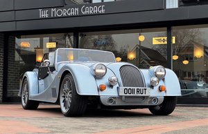 Picture of 2019 Morgan Plus Six SOLD