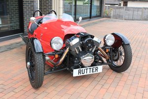 Picture of 2017 Morgan 3 Wheeler  For Sale