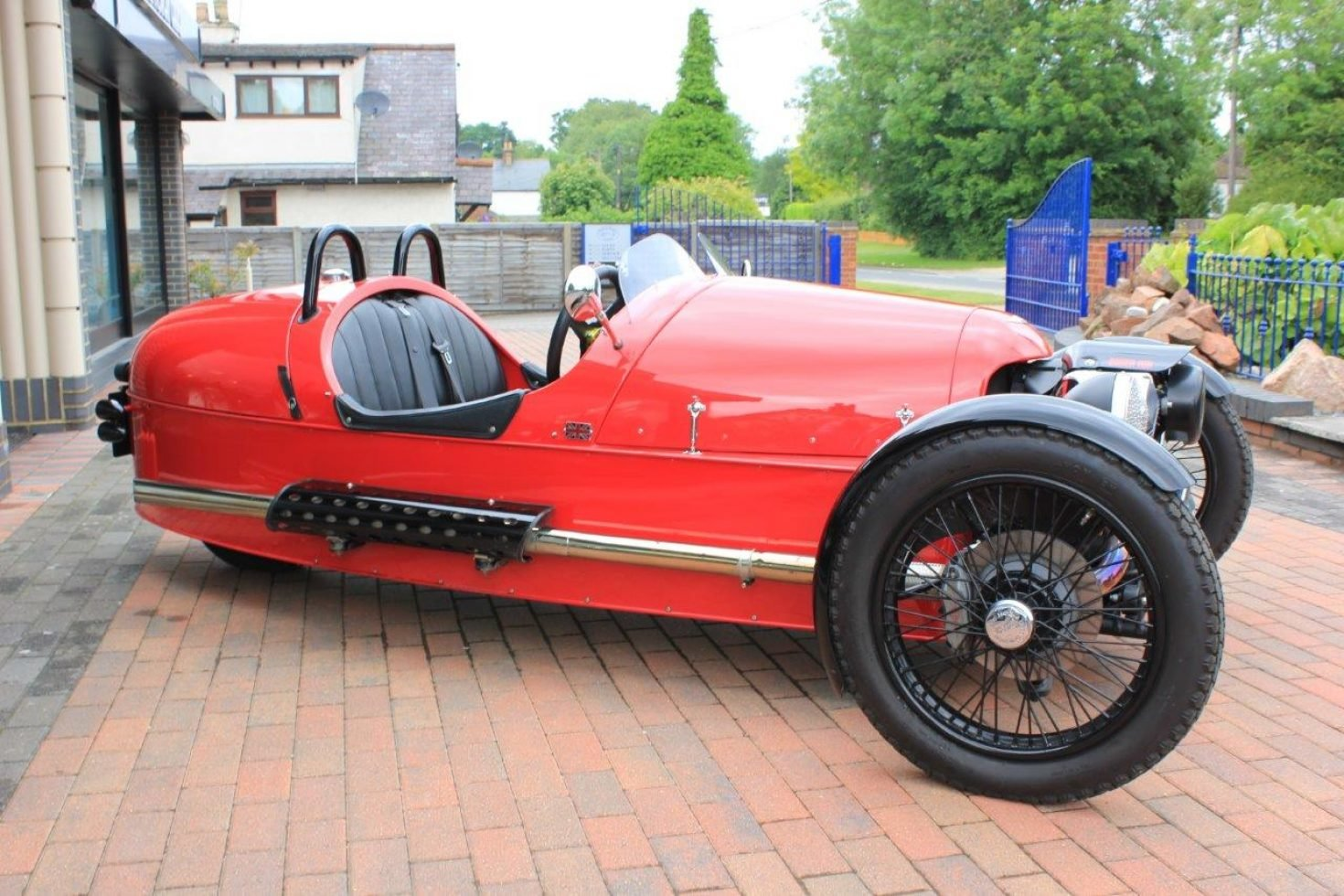 2017 Morgan 3 Wheeler  For Sale (picture 2 of 6)
