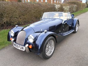 2009 Morgan Roadster SOLD