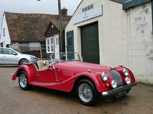 1998 Morgan Plus 4 T16 2 seater For Sale