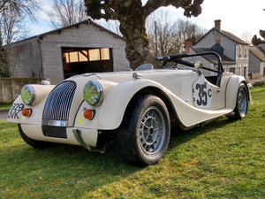 1992 (Pre Cat) Morgan +8 for sale.