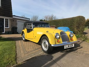 1976 Stunning Morgan 4/4 Four seater