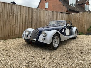 2007 Morgan Roadster Lightweight Race Car for Sale  For Sale
