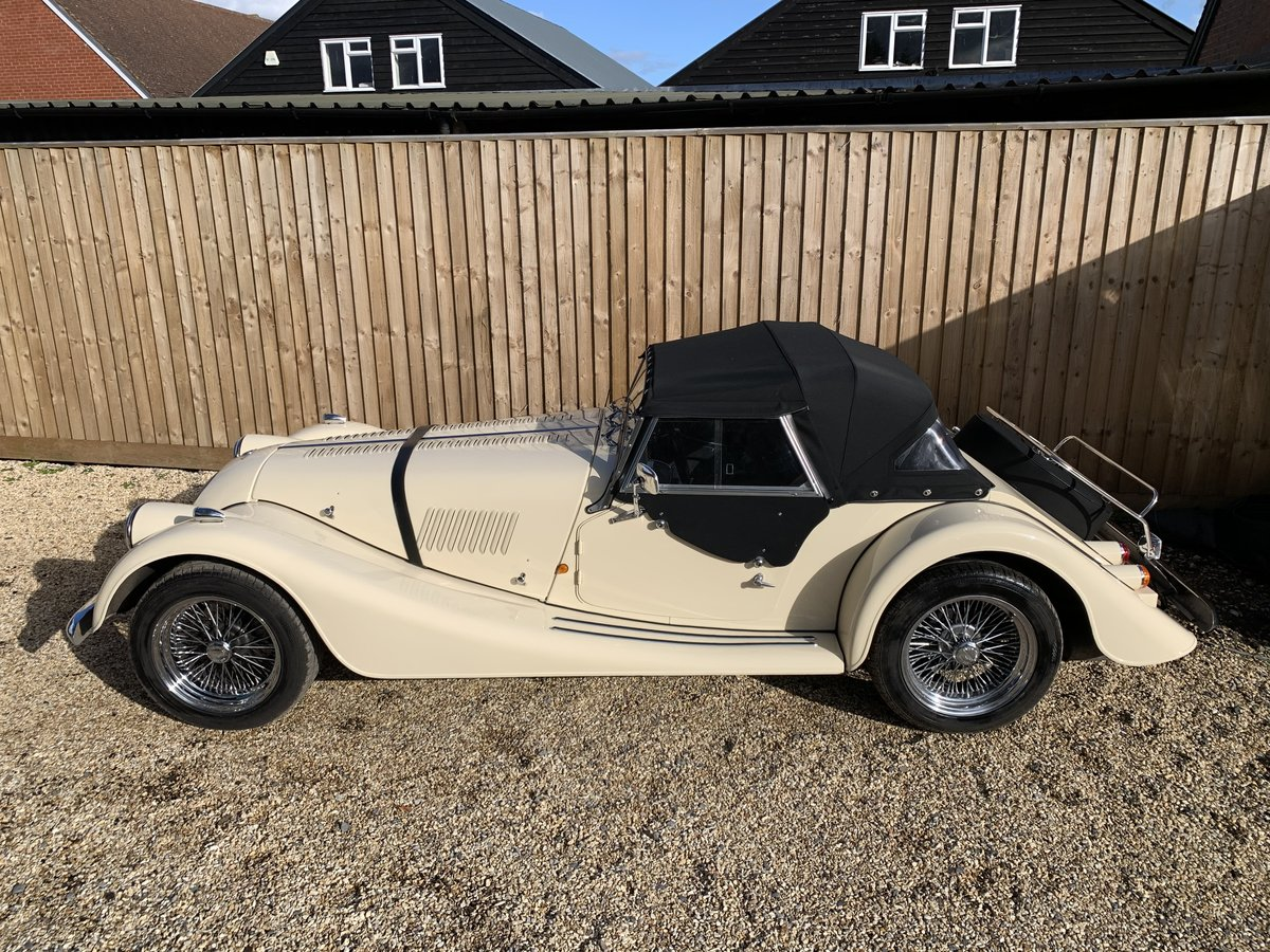 1996 Morgan +8 3.9 Rover V8 For Sale (picture 4 of 6)