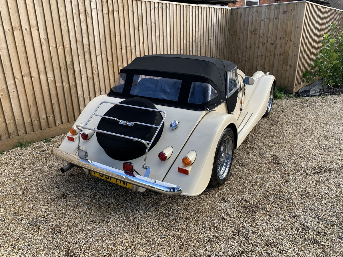 1996 Morgan +8 3.9 Rover V8 For Sale (picture 6 of 6)