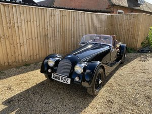 2009 Morgan 4/4 Sport.  For Sale