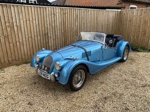 2008 Morgan +4 2.0 For Sale