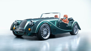 Morgan Plus Six - Contact Us to Order