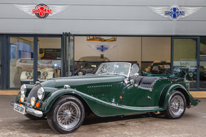 1994 Morgan Plus 4 4 Seater