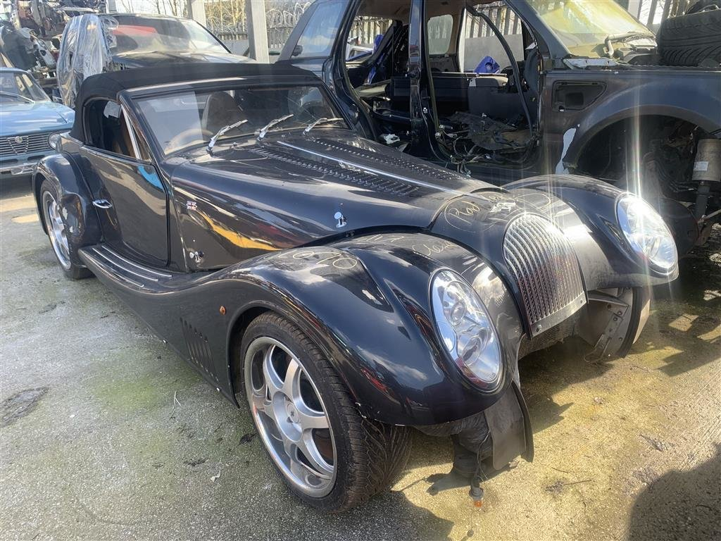 2006 morgan aero 8 complete package of parts For Sale (picture 4 of 5)