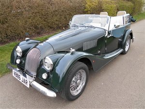 2000 Morgan 4/4 4-Seater SOLD
