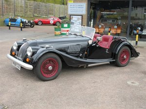 1991 Morgan 4/4 2 Seater.