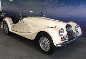 1972 Morgan Plus 8 LHD For Sale