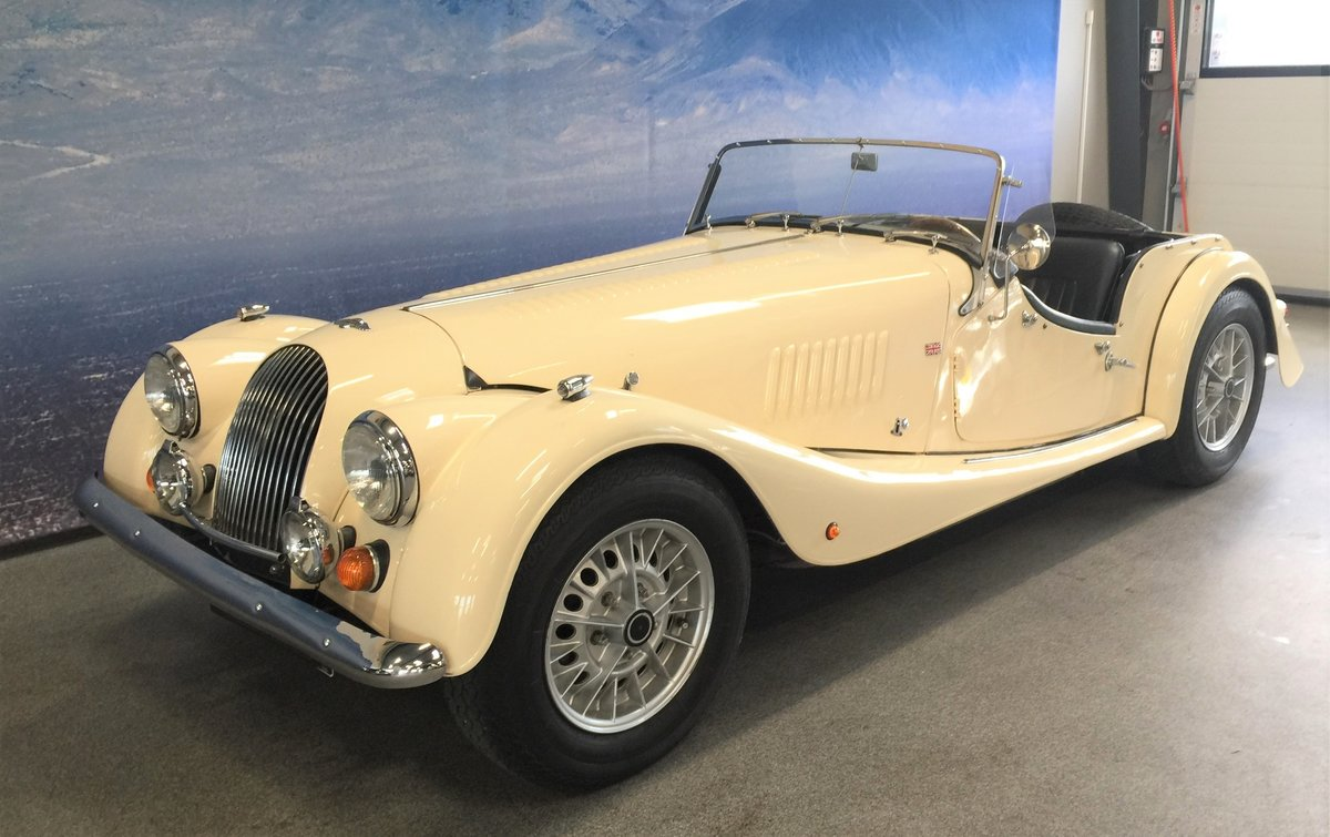 1972 Morgan Plus 8 LHD For Sale (picture 5 of 6)