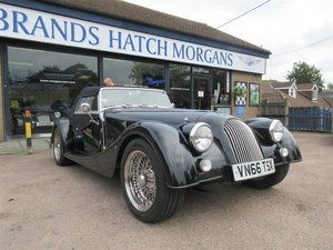 2016 Morgan Roadster. Under Offer.