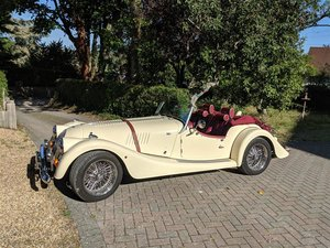 2013 Morgan Roadster. Under Offer.
