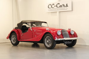 1971 Morgan 4/4 2 Seater rhd For Sale