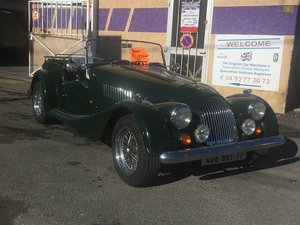 1993 Morgan 4 plus 4 left hand drive only 21.000 klms