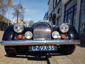 Morgan +8 For Sale