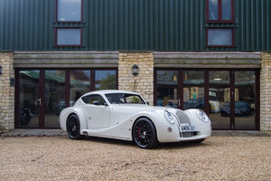 2012 Morgan Aero Coupe - Very Rare