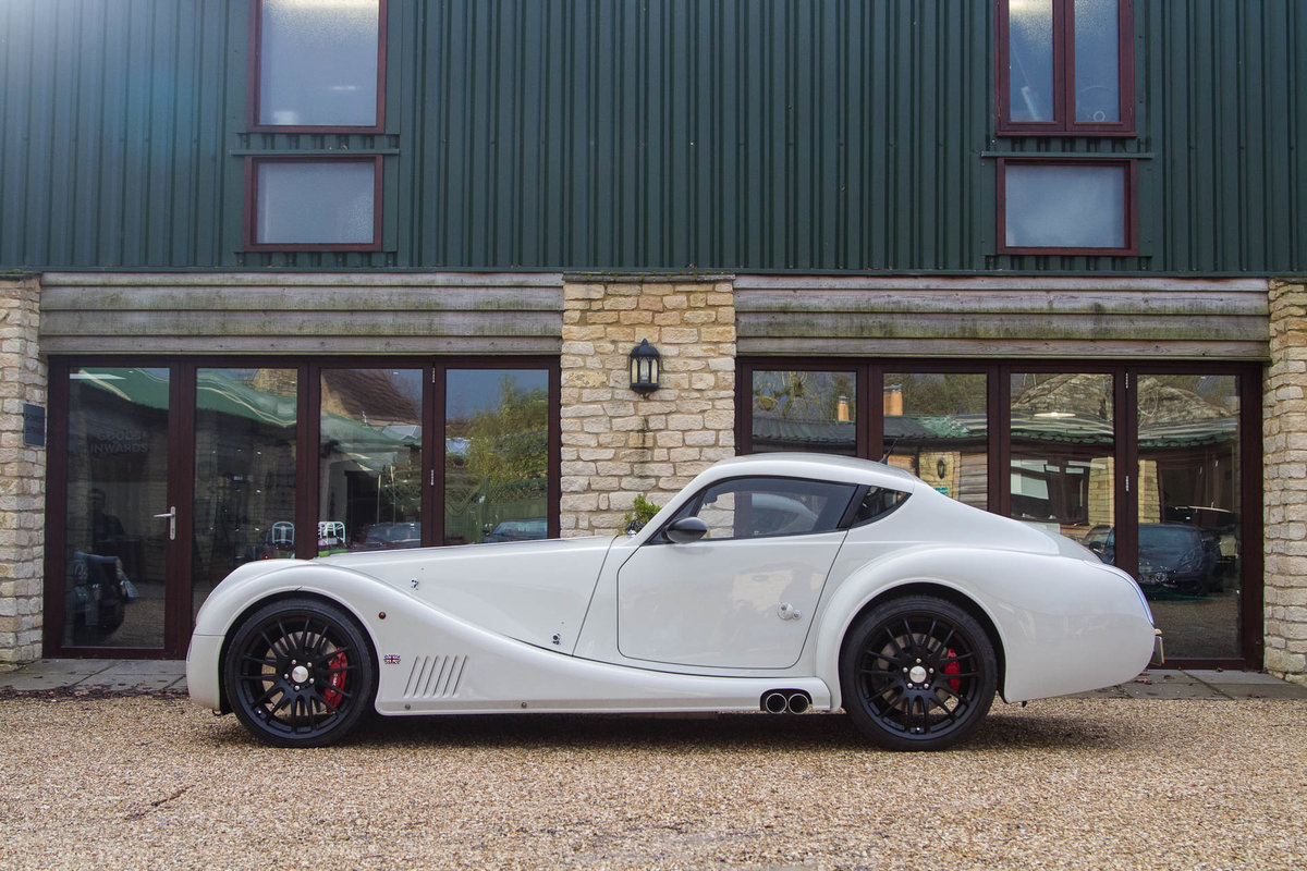 2012 Morgan Aero Coupe - Very Rare For Sale (picture 3 of 6)