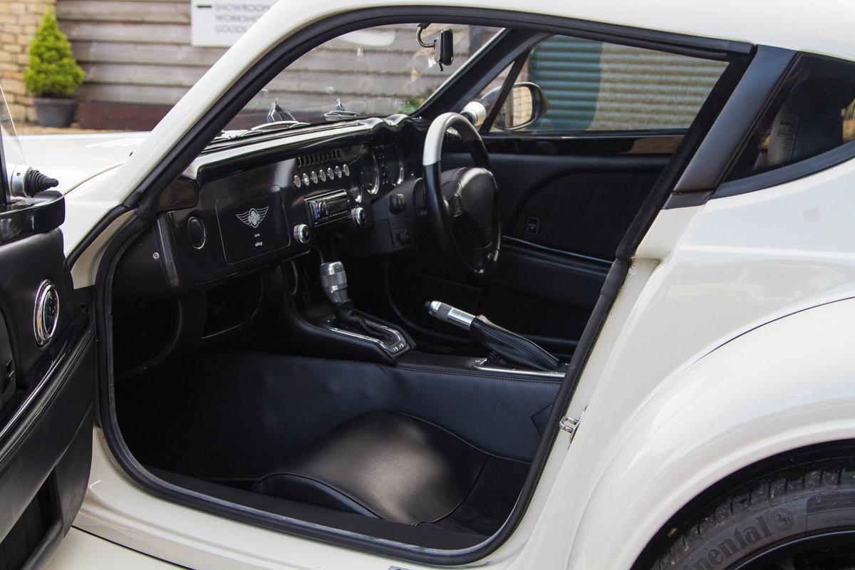 2012 Morgan Aero Coupe - Very Rare For Sale (picture 5 of 6)