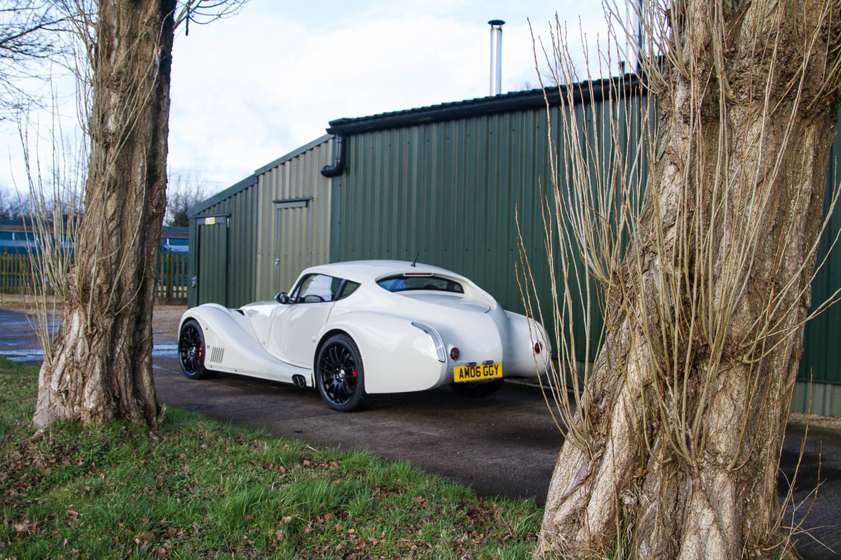 2012 Morgan Aero Coupe - Very Rare For Sale (picture 6 of 6)
