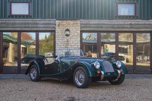 Morgan Plus 4 1-10 Williams Edition