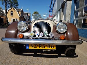 1976 Morgan 4/4 2 seater for sale
