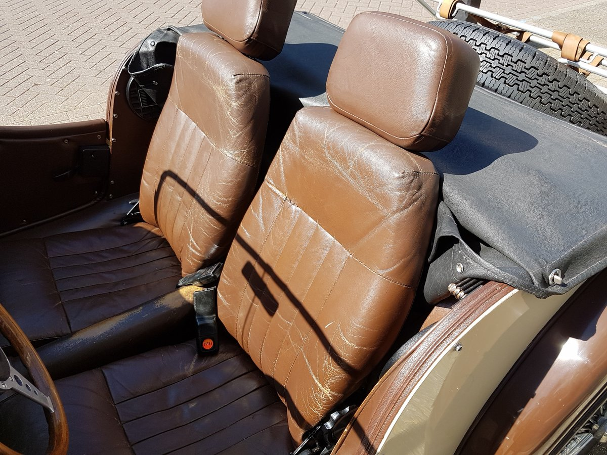 1976 Morgan 4/4 2 seater for sale For Sale (picture 6 of 6)