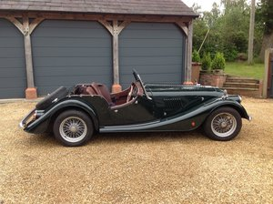 1996 Morgan 4/4 2 seater