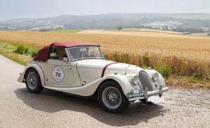 Picture of 1962 Morgan Plus 4  DROPHEAD GERMAN registered For Sale