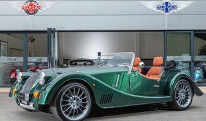 2020 Morgan Plus Six First Edition