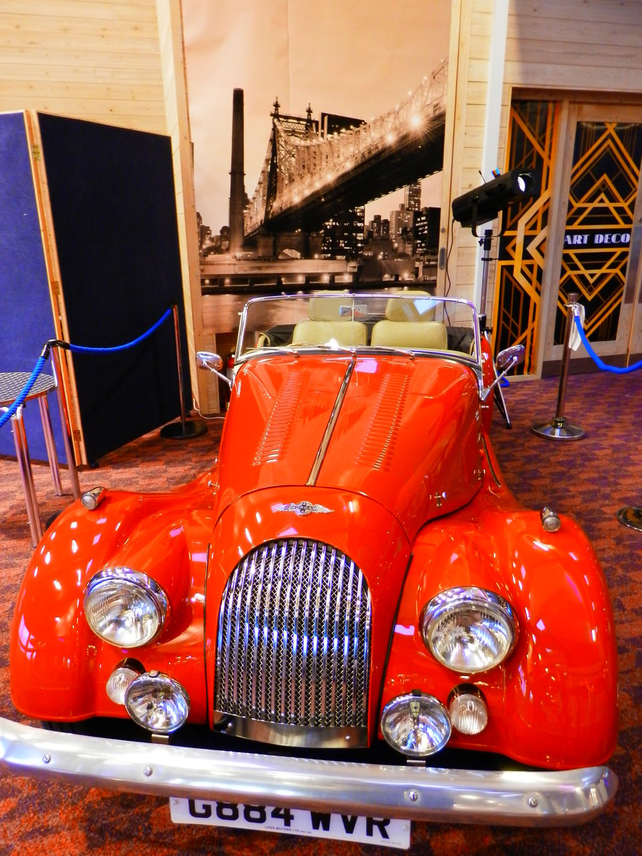 1990 MORGAN 4/4 1600 cc, 5 speed box. SOLD (picture 6 of 6)