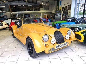Picture of 2020 Morgan Plus 4 (2.0 BMW Engine)  For Sale