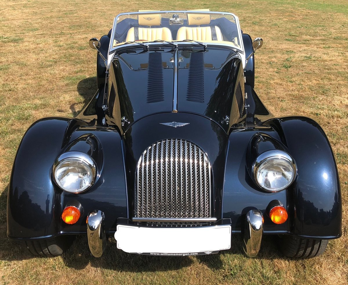 2018 Morgan Roadster 3.7 V6 For Sale (picture 1 of 6)