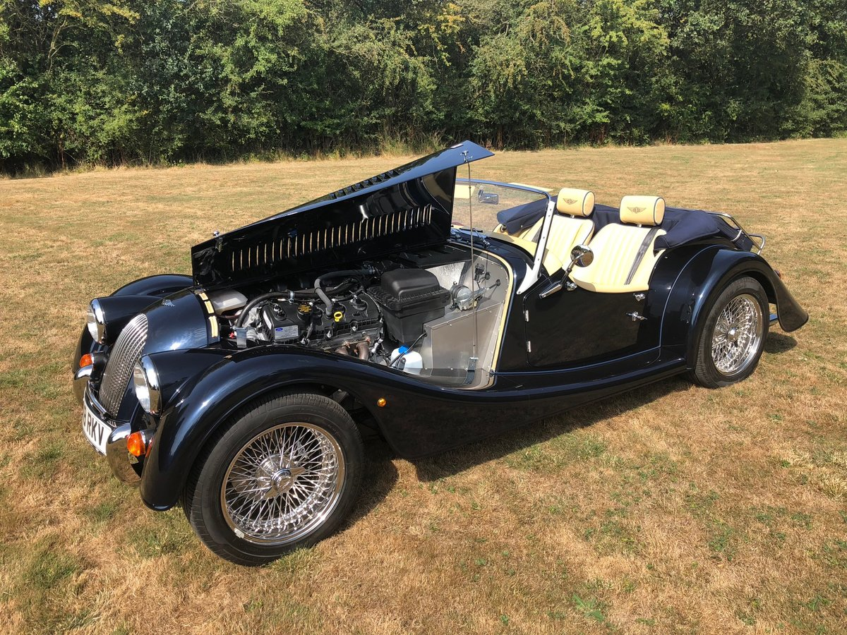 2018 Morgan Roadster 3.7 V6 For Sale (picture 6 of 6)