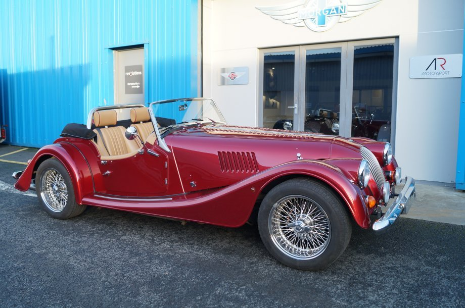 2011 Morgan Roadster 3.0 For Sale (picture 4 of 6)