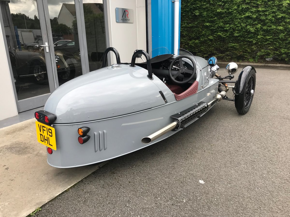2019 Morgan 3 Wheeler For Sale (picture 2 of 6)